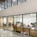 Cho thuê 400m2 làm văn phòng đầy đủ tiện nghi tại 158 Phạm Đức Sơn P16 Q8