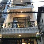 Bán nhà đẹp 3 lầu, hẻm xe hơi, Lê Văn Sỹ, 3.5*13.5m, giá 8.8 tỷ, hàng hiếm ở Phú Nhuận.(GP)