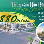 Đất Nền Dự Án The Sun Thị trấn Lai Uyên, Huyện Bàu Bàng Bình Dương 880 Tr - 80 m2