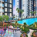 Bán lỗ căn hộ 1PN 1WC 53m2 tầng 4 view trực diện hồ bơi tại dự án Vung Tau Pearl Thi Sách