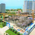 Thu hồi vốn 670 triệu, bán gấp căn hộ S03 tầng thấp view trực diện hồ bơi tại Vung Tau Pearl