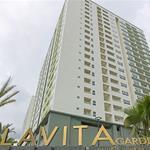Cho thuê phòng có nội thất trong căn hộ Lavita Garden Q Thủ Đức giá 4,2tr/th