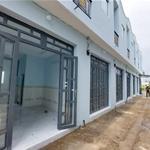 Chính chủ bán nhà mới giá tốt 3x7 1 trệt 1 lầu tại Hưng Long - Bình Chánh giá 620tr