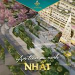 Chỉ thanh toán đợt đầu 15% 450tr - sở hữu ngay căn hộ cao cấp nhất TP Biên Hoà