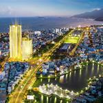 Căn hộ trung tâm thành phố Qui Nhơn giá chỉ từ 34tr/m2