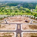 Nền biệt thự 100-1000m2 trong lòng sân golf Long thành, giá siêu hấp dẫn !!