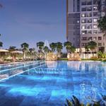 Căn hộ 3PN diện tích 89m2 ngay TP Biên Hòa, gần bến xe, siêu thị, bệnh viện, trường học,...