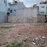 Chính chủ cho thuê lô đất 20x27 HXH tại Đường Số 16 P BHH Quận Bình Tân