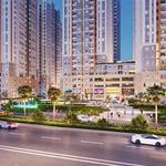 Bán căn hộ 2PN ngay TP Biên Hòa, gần bến xe Hố Nai, trường học, chợ, siêu thị, bệnh viện,..