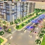 Căn hộ khu Đông SG từ 1,7 tỷ quy mô 6 block, tiện ích cao cấp Smarthome làng Đại học QG 0938541596