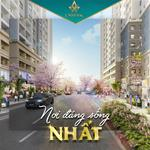 Căn hộ cao cấp TP Biên Hòa, cđt Hưng Thịnh Land. CK cao, NH hỗ trợ 70%. LH 0979183285