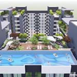 Bán căn hộ cao cấp view biển bãi sau, thành phố Vũng Tàu,Thể hiện sự đẳng cấp.