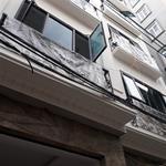Bán nhà siêu đẹp Vĩnh Phúc, Ba Đình 36m, 5T, MT 3.6m, giá 4 tỷ 700triệu. nhà đẹp ở luôn.