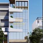 Cho thuê văn phòng tòa nhà mới xây tại 5 Đình Tân Khai P Bình Trị Đông Q Bình Tân