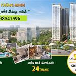 Block mặt tiền QL13 căn hộ Lavita Thuận An, căn đẹp giá rẻ, chiết khấu cao. LH 0938541596