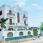 Đất nền biệt thự Biên Hòa New City,compound đẳng cấp, giá chỉ 15tr/m2, sổ đỏ từng nền