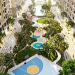 Căn hộ smarthome làng đại học QG Thủ Đức, view ngoài và view hồ đẹp giá tốt New Galaxy 0938541596