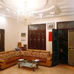 Bán nhà siêu đẹp Hoàng Hoa Thám, Ba Đình, 40m, 5T, MT 3.5m, giá 4 tỷ 800 triệu. nhà đẹp ở luôn.