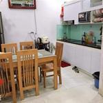 Gia đình tôi cần bán gấp  nhà  Vĩnh Phúc, Ba Đình,  32m2, giá 3.8 tỷ, gần ô tô.