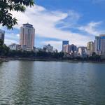 Bán nhà Đặng Hoàng Cầu, Đống Đa 102m, 2 tầng, MT 5m, giá 15 tỷ 800 triệu, kinh doanh sầm uất.