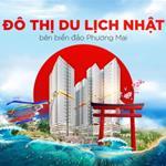 Takashi Ocean Suite Kỳ Co bản sắc nhật bên vịnh thiên đường