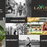 Căn hộ cao cấp Lavita Thuận An, Bình Dương - Mặt tiền QL 13 – thanh toán 30% nhận nhà