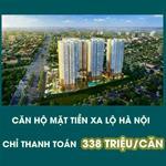 căn hộ Biên Hòa Universe đường Xa Lộ Hà Nội, Phường Hố Nai, Trả trước 15%, có ngân hàng cho vay