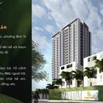Chính thức nhận đặt chỗ căn hộ cao cấp - kế bên AEON Bình Tân 50tr/căn