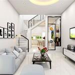 Bán nhà mới đẹp Lạc Long Quân, Tây Hồ, 58m, 6 tầng, MT 4m, giá 6 tỷ 800 triệu,