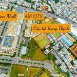 Hưng thịnh mở bán căn hộ nhà phố Tên Lửa,Bình Tân kế bên aeon mall.LH 0918063720
