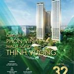 Giảm 750tr căn hộ Lavita Thuận An 69m² 2PN chỉ 1T7