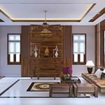 Bán nhà mặt phố Quán Thánh, Ba Đình, 92m2*5MT:5.7m Giá:45 tỷ,  kinh doanh sầm uất.
