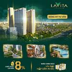 LAVITA THUẬN AN Ân hạn nợ gốc và lãi suất 0% trong 2 năm (tới thời điểm nhận nhà)