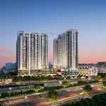 Căn hộ moonlightcentrepoint nhận giữ chỗ 100tr/căn với giá căn hộ dự tính 55tr/m2