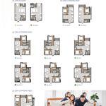 Căn studio Moonlight Centre Point nội bộ giá tốt LK Aeon Bình Tân, thanh toán 1%/tháng 0938541596