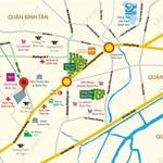 Dự án căn hộ cao cấp Moonlight Centre Point của Tập Đoàn Hưng Thịnh ngay Aeon mall BT 0979183285