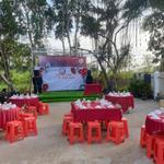 Cần Sang Gấp: Sang Quán Ăn Sân Vườn Gần Bệnh Viên Nhi Đồng:15 Võ Trần Chí Xã Tân Kiên