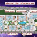 Căn hộ New Galaxy - Hưng Thịnh mở bán từ1 tỷ 800 ngay Làng Đại Học Thủ Đức CK18% 0938541596