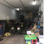 Chính chủ cho thuê nhà 5 x 30 mặt tiền 224 Bùi Hữu Nghĩa P1 Q Bình Thạnh