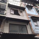 Chính chủ cho thuê nhà NC 3 lầu HXH tại 315/16 Hồng Lạc P10 Q Tân Bình