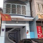 Bán Nhà 1 Trệt 1 Lầu Mặt Tiền Đường Nguyễn Văn Cừ, P Long Toàn, Tp Bà Rịa