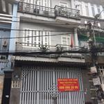 Bán rẻ mặt tiền chợ vải gần Lê Minh Xuân, 6.5*20m, 2 lầu, giá 20 tỷ, gần công ty Việt Tiến.(GP)