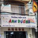 Cho thuê nhà nguyên căn mặt tiền 298 Đường Lê Quang Sung P6 Q6