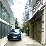 Bán nhà đẹp 3 lầu, xe hơi đậu cửa, giá 8.7 tỷ đường Lê Văn Sỹ, dien tích: 3.5*14m, vuông vức.(GP)
