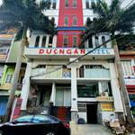 Cho thuê phòng trong Khách Sạn tại số 6 Phan Huy Thực P Tân Kiểng Q7