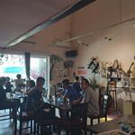 Sang gấp quán Cafe tầng cao Full vật dụng ngay trung tâm đường Lý Tự Trọng Q1