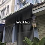 Cho thuê nhà NC 1 trệt 1 lầu 3,4x9 tại 427/8 Phạm Văn Đồng P11 Q BThạnh giá 7tr/th