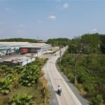 Nợ Ngân Hàng, cần bán GẤP 571m2 đất vườn củ chi