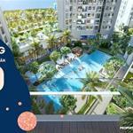 Mở bán căn hộ biển sở hữu lâu dài - ngay khu An Viên đẳng cấp, TP. Nha Trang có bãi tắm riêng