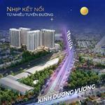 Căn hộ Studio mặt tiền đường Tên Lửa, liền kề Aoen Bình Tân chỉ từ 2 tỷ/căn, trả góp 1% mỗi Tháng